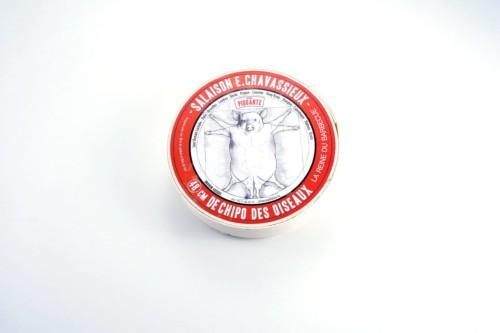 Emmanuel-Chavassieux-Salaison-Coutellerie-boutique-cuire-48cm-boite-saucisse-chipo-oiseaux